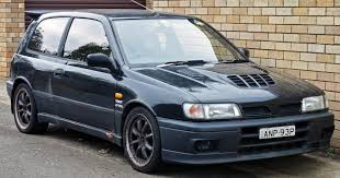 nissan sunny 2016 modified 1990 nissan pulsar gti r supercars net