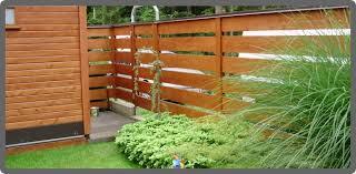 lesene ograje teak