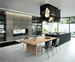 kitchen island with table extension kitchen no room for kitchen table kitchen island with table kitchen
