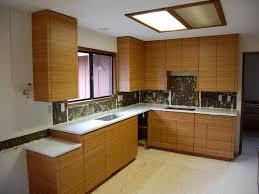Slab Kitchen Cabinets Home Decoration Ideas - Slab kitchen cabinet doors