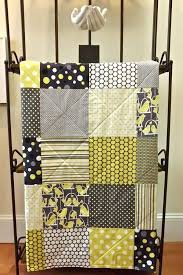 Grey And Yellow Comforters Gray And Yellow Quilts U2013 Boltonphoenixtheatre Com