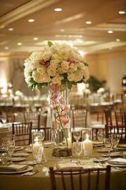 Wedding Table Centerpieces by 23 Adorable Diy Flowers Arrangements For Home Beautification