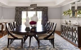 6 stylish modern dining room decorating ideas tips for dinning