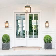 outside front door lights amazing entry door lights stylish outside door lights 17 best ideas