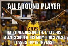 Cleveland Meme - top 10 funniest lebron going back to cleveland memes humor