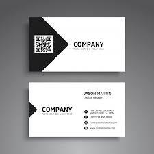 name card vectors photos and psd files free