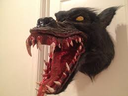 werewolf halloween decorations 102 wicked things to do 33 the big bad wolf