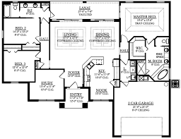 sapphire a house plan floor plans blueprints architectural