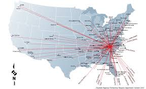 North Carolina travel keywords images Transportation air and rail from nc atlas revisited ncpedia png