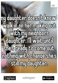 Making Out Meme - my daughter doesn t know i walk in on her making out with my