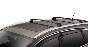honda crv roof rack installation roof racks and accessories for the honda cr v