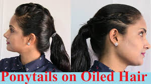 hairstyles for oily black hair high ponytails hairstyles on oiled and oily hair long medium and