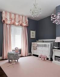chambre bb fille chambre bébé fille gris et barricade mag