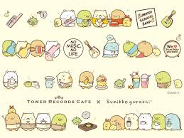 creepy kawaii background 28 best sumikko gurashi images on pinterest sanrio kawaii