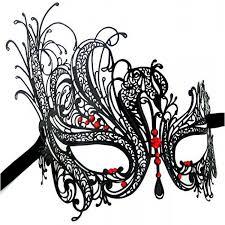 laser cut masquerade masks buy black swan laser cut masquerade mask with sparkling