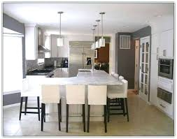 kitchen island dimensions with seating pictures of kitchen islands with seating for 6 island dimensions