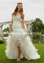 wedding dress cowboy boots high low wedding dresses with boots newclotheshop