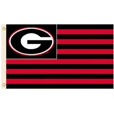 Georgia Flag State Florida State University Flags U0026 Flag Poles Outdoor Decor