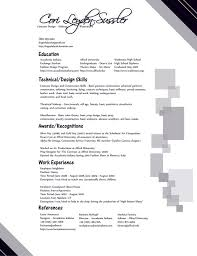 Sample Of Creative Resume by 7 Best Creative Resumes Images On Pinterest Creative Resume