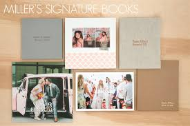 5x5 photo book miller s signature books overview