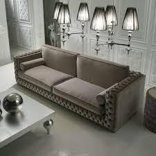 luxury italian chocolate brown velvet sofa juliettes interiors