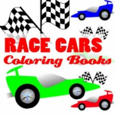 race car coloring pages hubpages