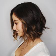 Wavy Bob Frisuren by 50 Gorgeous Wavy Bob Hairstyles With An Touch Of Femininity