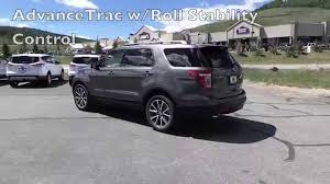 ford explorer package 2015 ford explorer xlt for sale great deal pf015