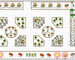 side yard landscaping house design with various garden flowers and