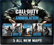 rezurrection map pack call of duty black ops annihilation map pack digital