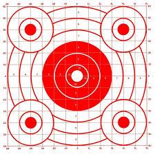 43 printable targets images shooting targets