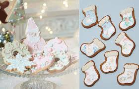 Christmas Cake Decorations Sugarcraft by Christmas Cakes Cookies U0026 Confections Cake Geek Magazine