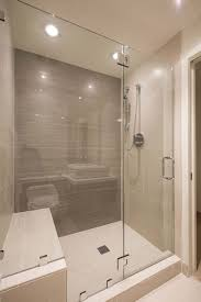 bathrooms design awesome shower stall glass doors frameless door
