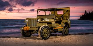 new jeep concept truck jeep wrangler salute concept brand celebrates willys mb u0027s 75th