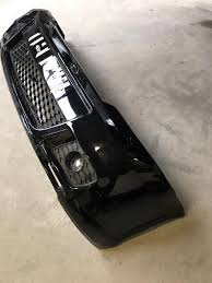vauxhall astra mk4 gsi front bumper in forfar angus gumtree