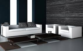 Black And White And Grey Bedroom Black And White Home Decor Home Designing Ideas
