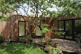 tree house designed by 6a architects architect magazine