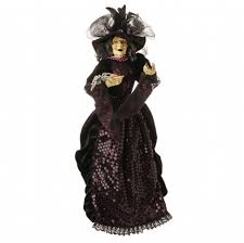 halloween witch decorations raz halloween 24 inch standing witch