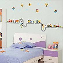 stikers chambre enfant amazon fr stickers muraux enfant