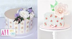 edible icing sheets instant cake art cake geek magazine