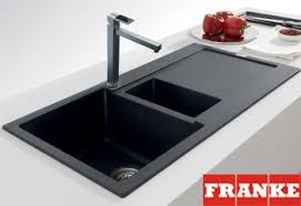 Kitchen Sinks Blanco Houzer Franke Rohl  More - Frank kitchen sink