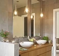 Pendant Lighting In Bathroom Popular Bathroom Pendant Lighting Wigandia Bedroom Collection