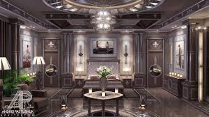 Modern Art Deco Interior by High End Interior Design Art Deco Master Bedroom Youtube
