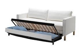 Leggett And Platt Sofa Great Karlstad Sleeper Sofa 29 In Carlyle Convertibles Sleeper