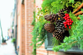 our favorite diy holiday wreaths for your front door fairfield