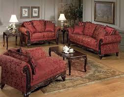 Upholstered Loveseat Chairs Serta Upholstery Momentum Magenta Sofa And Loveseat My Furniture