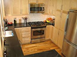 U Shape Kitchen Design Best Kitchen Design For Small U Shaped Kitchen My Home Design