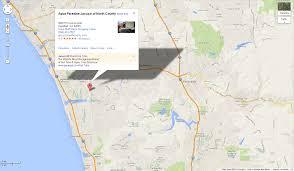 Map Of Carlsbad Ca Tubs Oceanside Aqua Paradise Jacuzzi Dealer