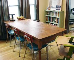 School Dining Room Furniture Dining Room School Chairs Wakefield And Kitchen Dining