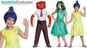 inside out costumes best costumes 2015 best costume ideas 2015